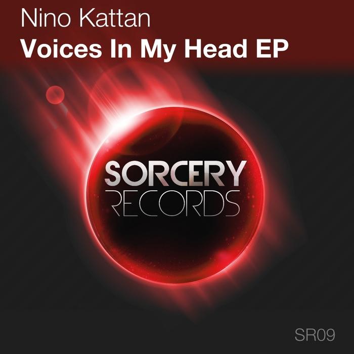 KATTAN, Nino - Voices In My Head EP