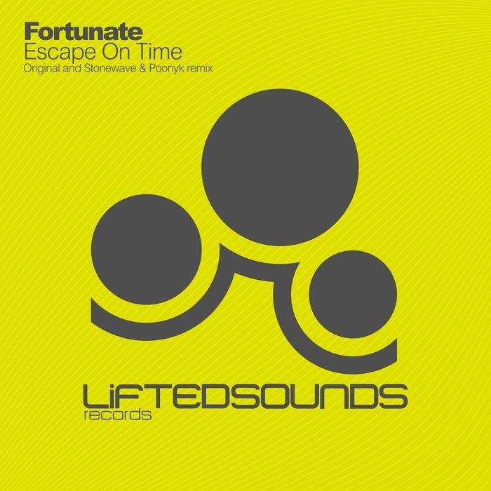 FORTUNATE - Escape On Time
