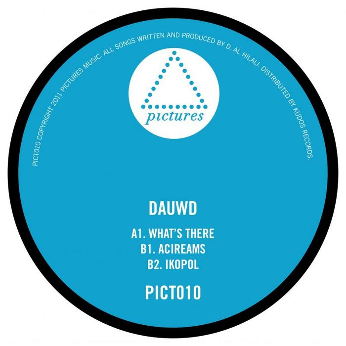 DAUWD - What's There
