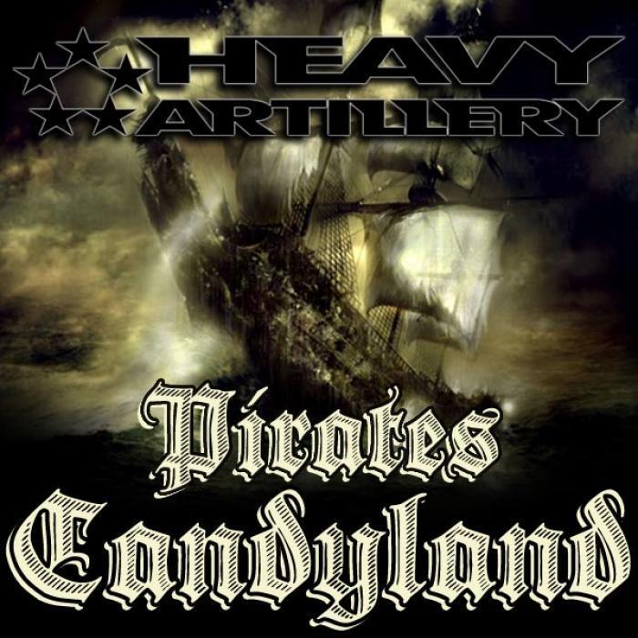CANDYLAND/MITIS - Pirates