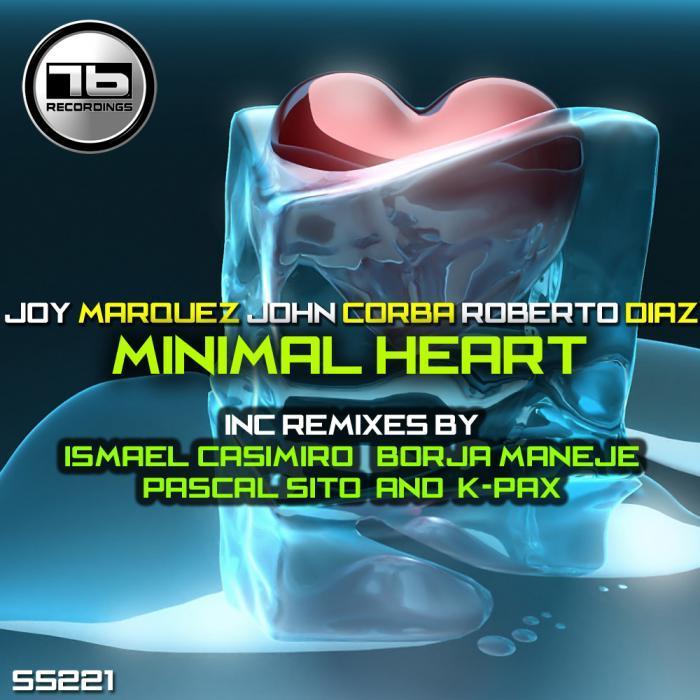 MARQUEZ, Joy/JOHN CORBA/ROBERTO DIAZ - Minimal Heart
