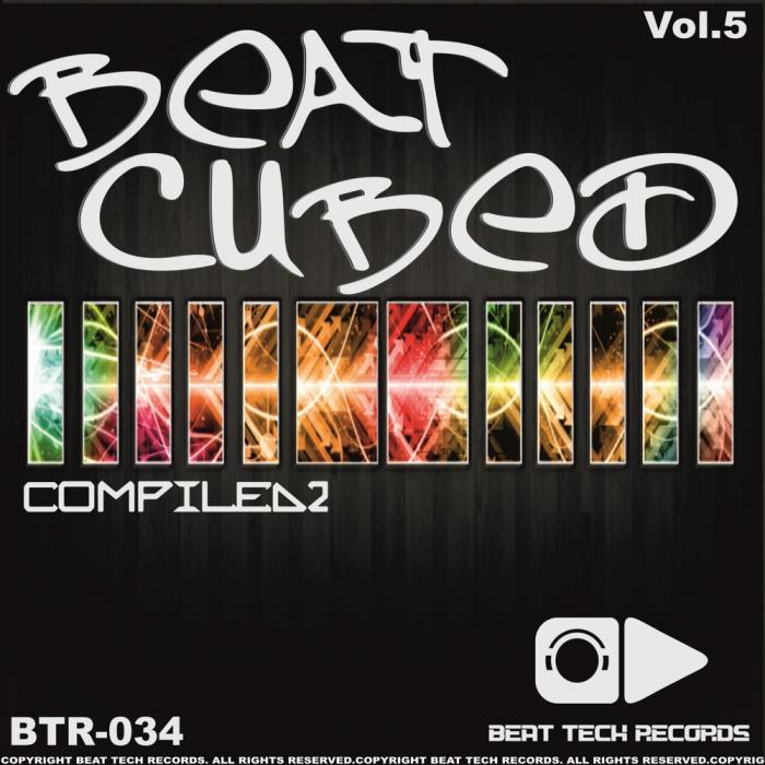 VARIOUS - Beat Cubed Vol 5 (Compiled 2)