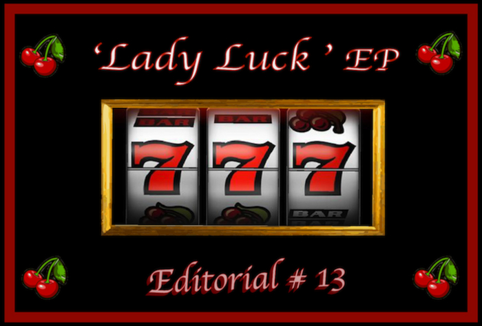 VARIOUS - Lady Luck