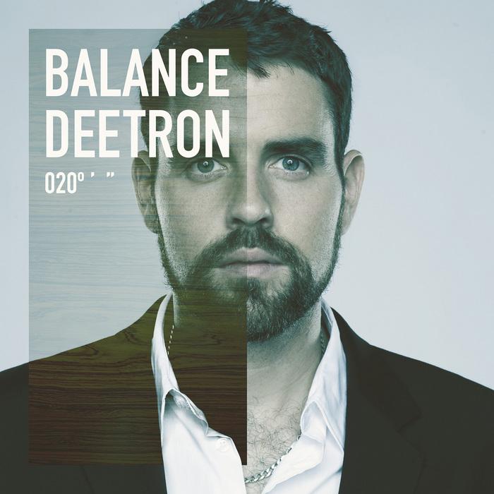 DEETRON/ROMANTHONY/RADIO SLAVE - Balance 020 EP