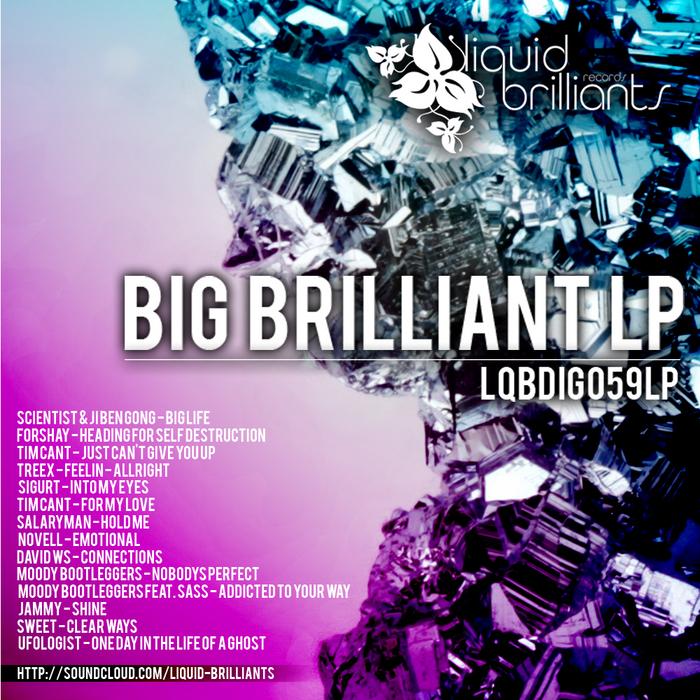 VARIOUS - Big Brilliant LP