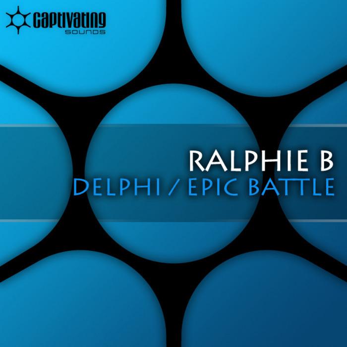 RALPHIE B - Delphi