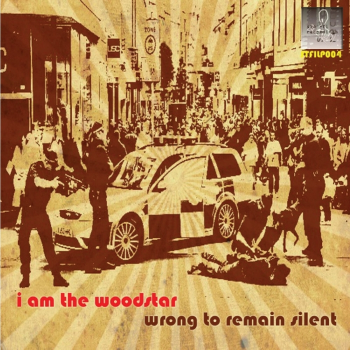I Am The Woodstar - Wrong To Remain Silent Part 1