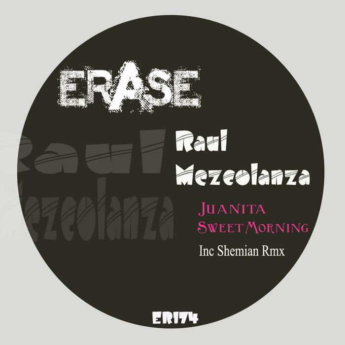 MEZCOLANZA, Raul - Juanitia EP