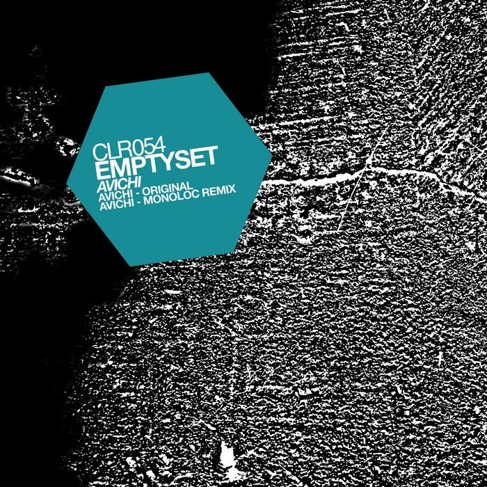 EMPTYSET - Avichi EP