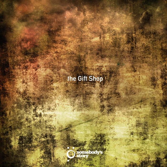 VARIOUS - Gift Shop