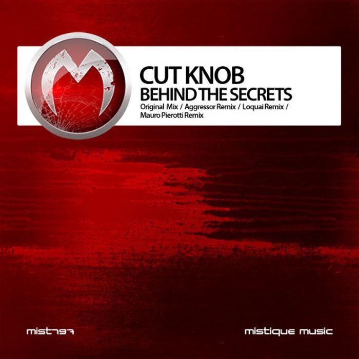 CUT KNOB - Behind The Secrets