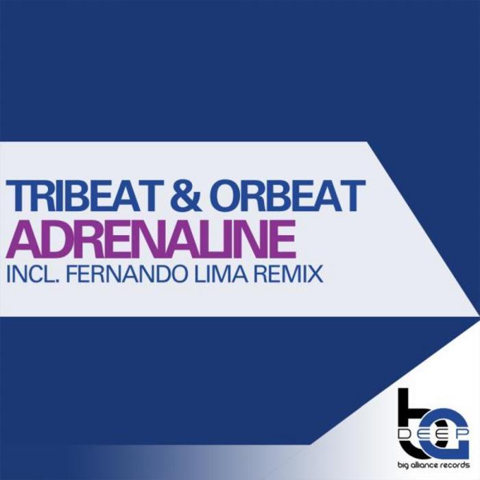TRIBEAT & ORBEAT - Adrenaline