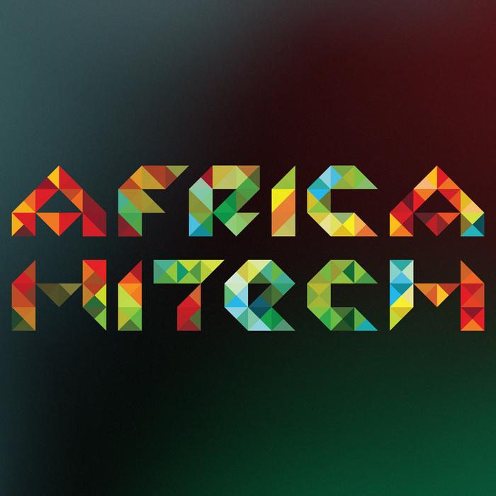 AFRICA HITECH - Do U Really Wanna Fight