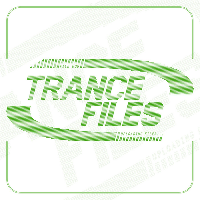 VARIOUS - Trance Files - File 009