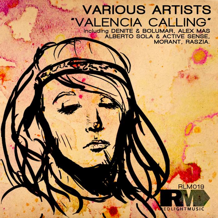 VARIOUS - Valencia Calling