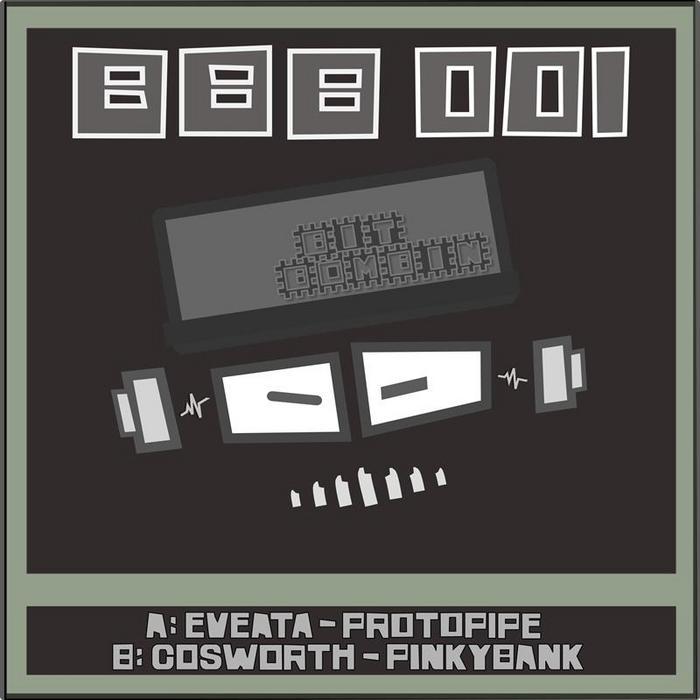 EVEATA/COSWORTH - Bitbombin 001