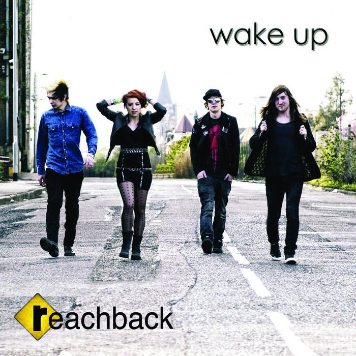 REACHBACK - Wake Up