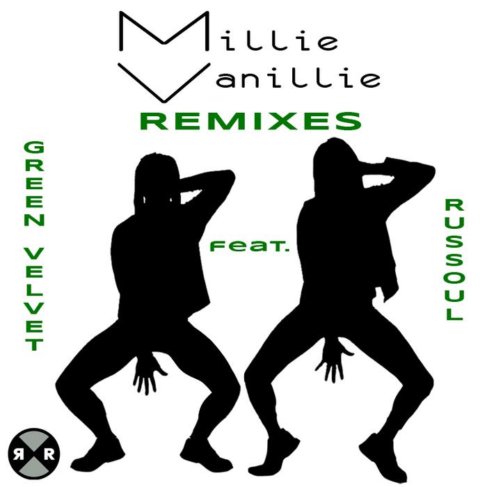 GREEN VELVET feat RUSSOUL - Millie Vanillie (remixes)