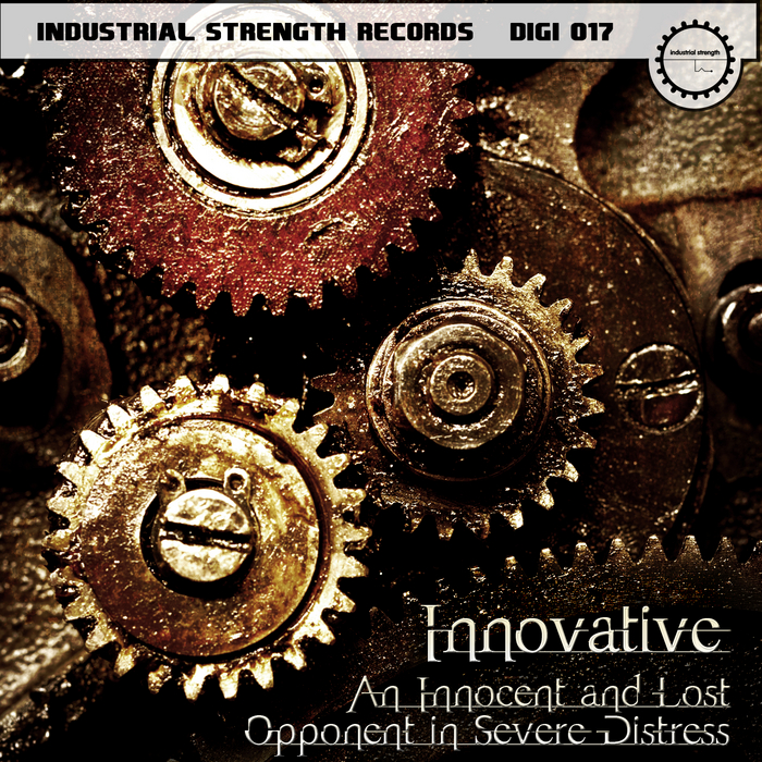 INNOVATIVE - An Innocent & Lost Opponent In Severe Distress