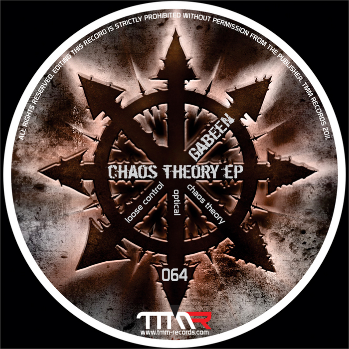 GABEEN - Chaos Theory