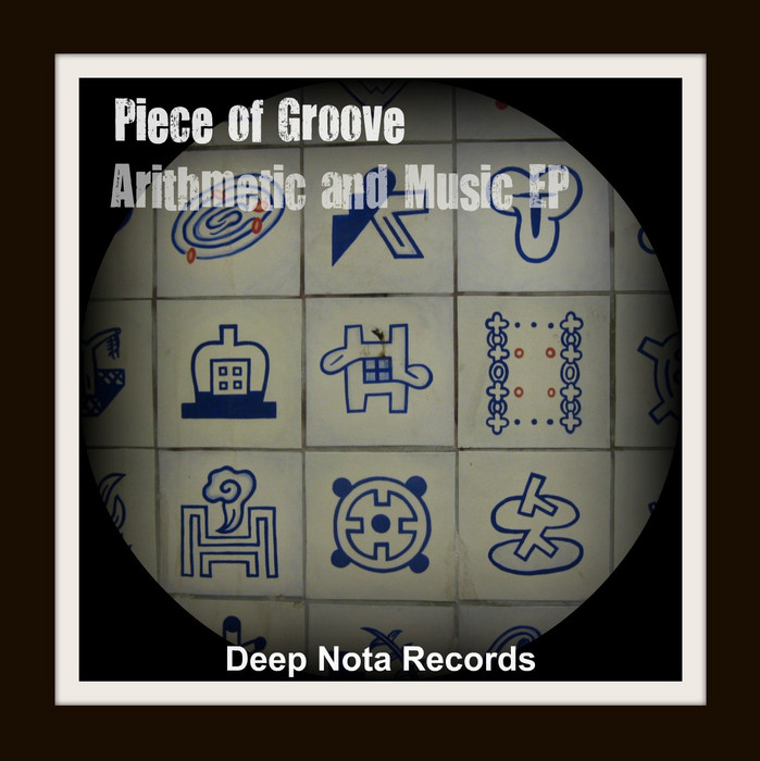 PIECE OF GROOVE - Arithmetic & Music