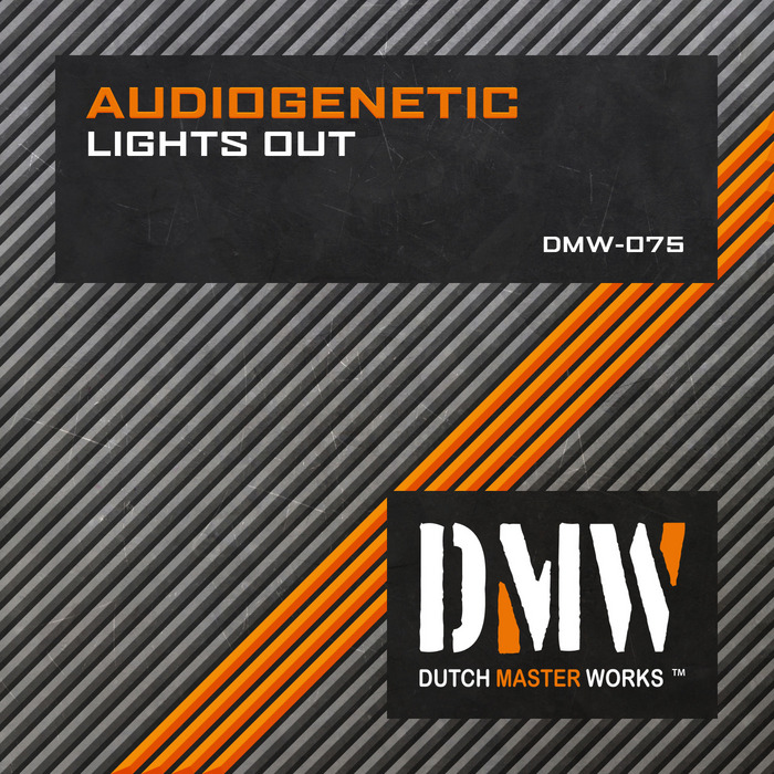 AUDIOGENETIC - Lights Out