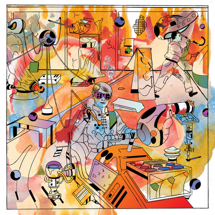GESAFFELSTEIN/BRODINSKI - Bromance #1