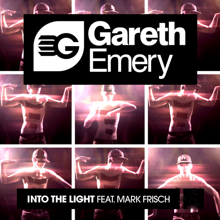 EMERY, Gareth feat MARK FRISCH - Into The Light