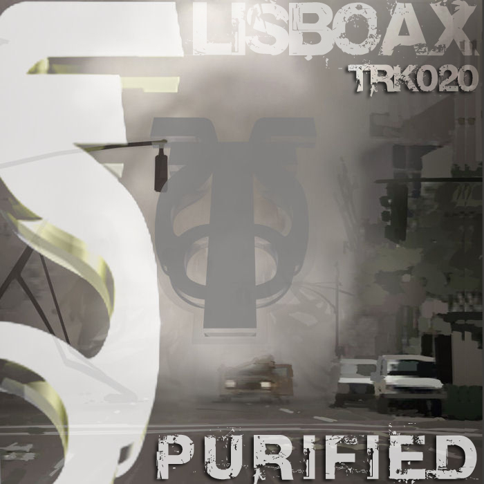 LISBOA X - Purified