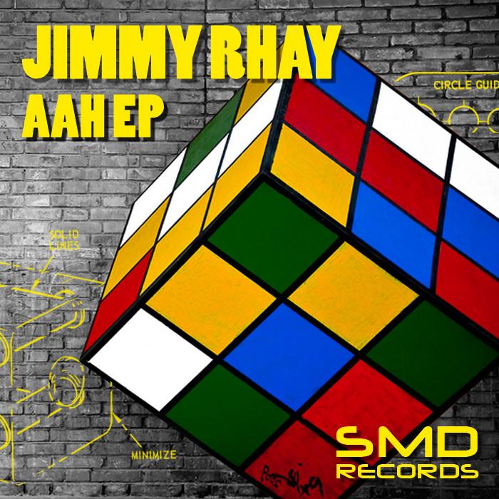 RHAY, Jimmy - Aah EP