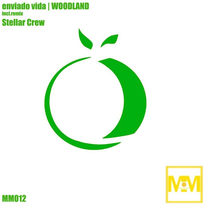 ENVIADO VIDA - Woodland