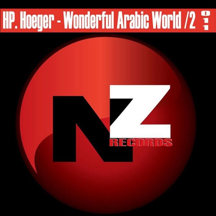 HOEGER, HP - Wonderful Arabic World 2