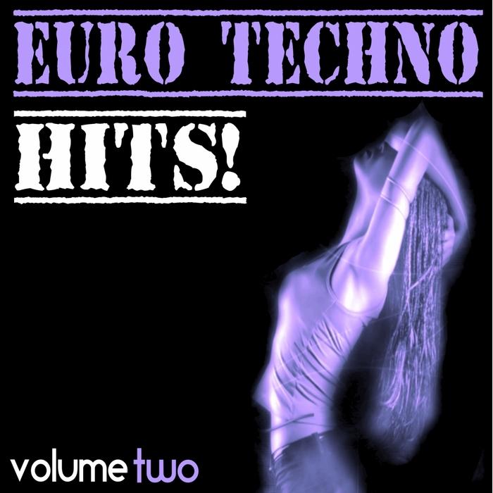 VARIOUS - Euro Techno Hits Vol 2