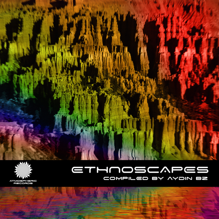 AYDIN BZ/VARIOUS - Ethnoscapes (compiled by Aydin Bz)