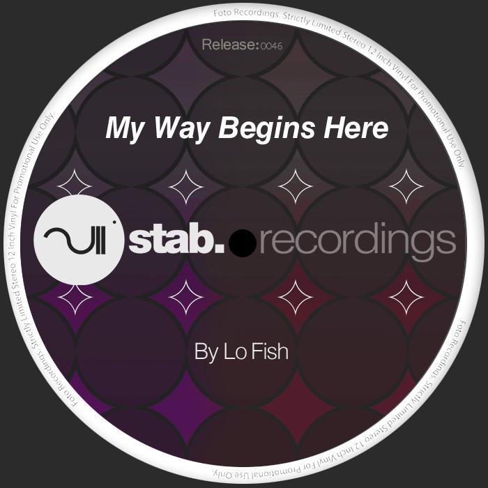 LO FISH - My Way Begins Here