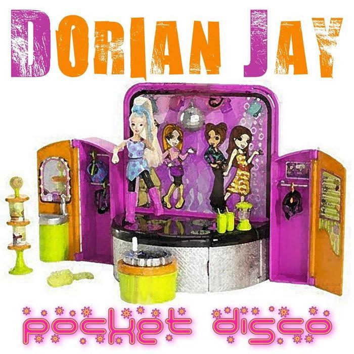 JAY, Dorian - Pocket Disco