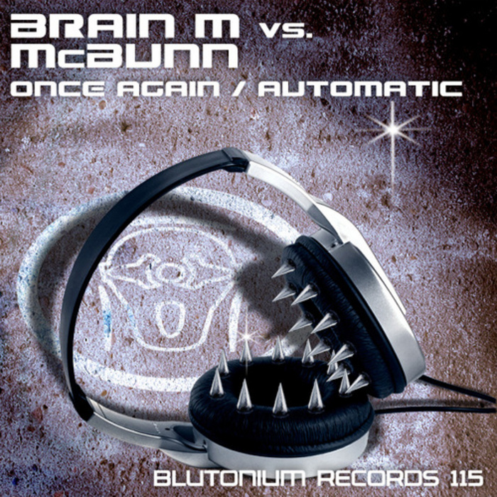 BRIAN M/MCBUNN - Once Again