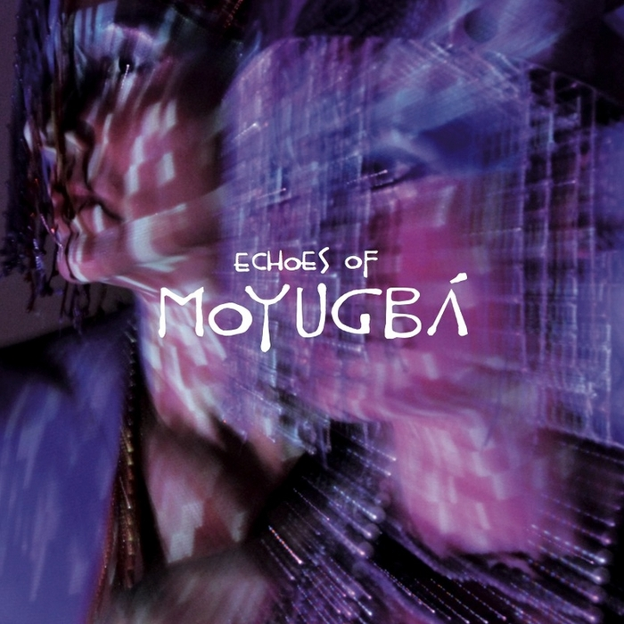 NSISTA - Echoes Of Moyugba