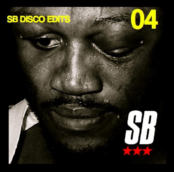 SUPERBREAK - SB Disco Edits Vol 04