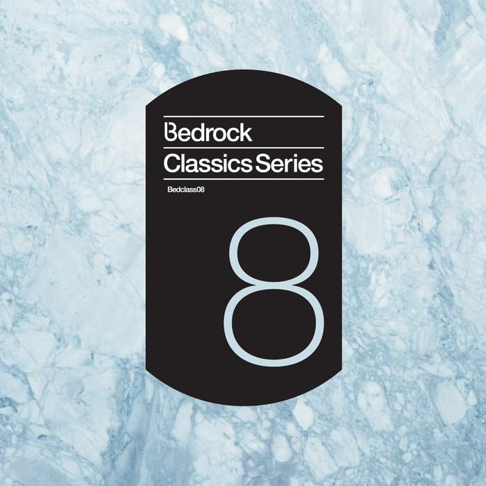 VARIOUS - Bedrock Classics Series 8