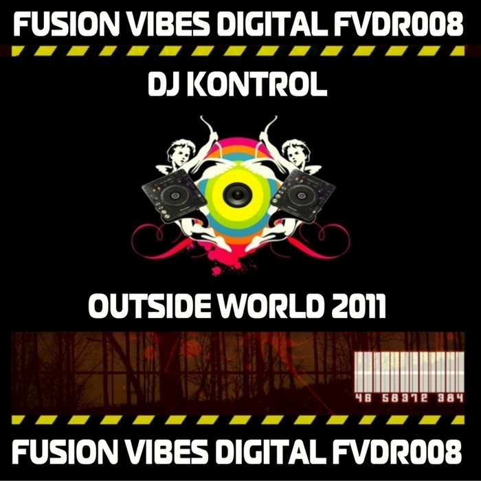 DJ KONTROL - Outside World 2011
