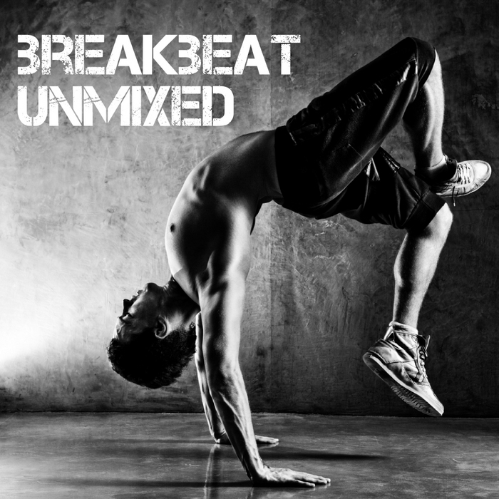 VARIOUS - Breakbeat Unmixed