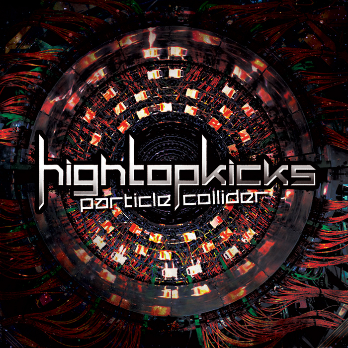 HIGH TOP KICKS - Particle Collider