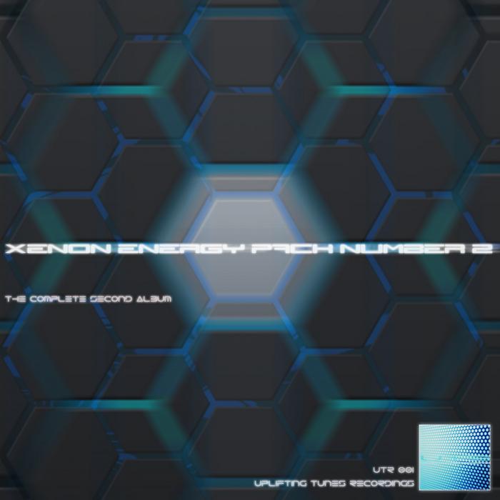 NX TRANCE/FOBOS - Xenon EP N2
