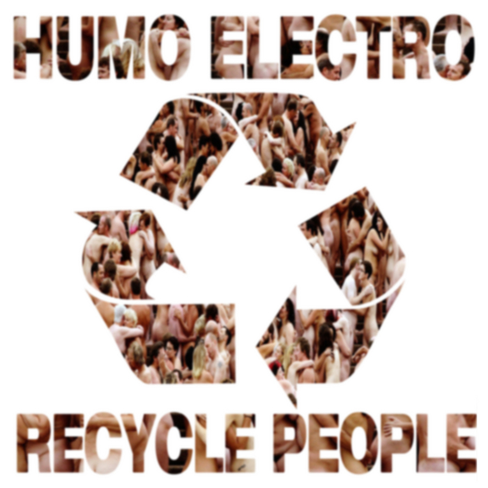 HUMO ELECTRO - Recycle People