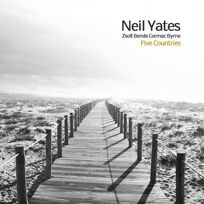 YATES, Neil - Five Countries