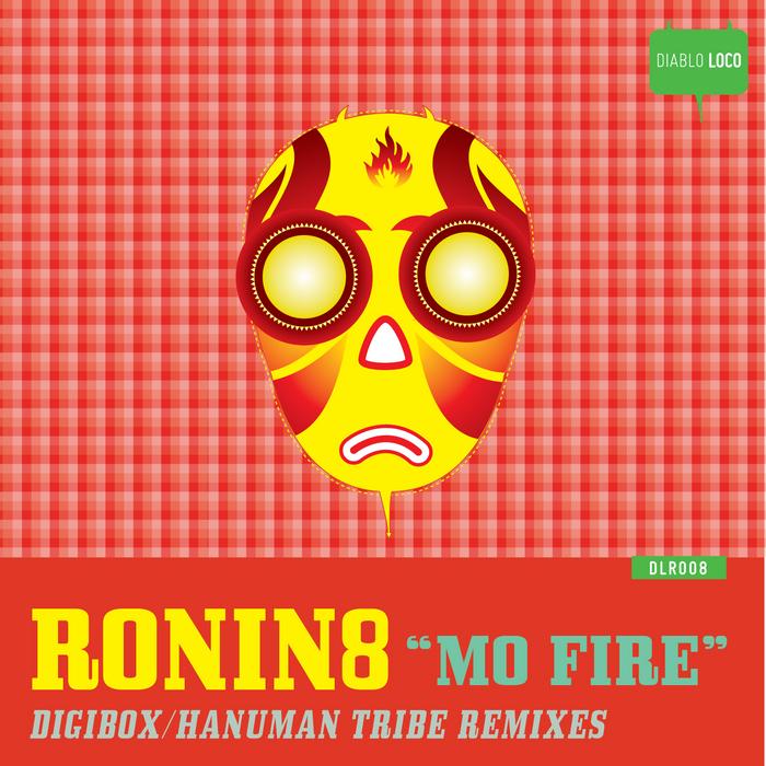 RONIN8 - MoFire