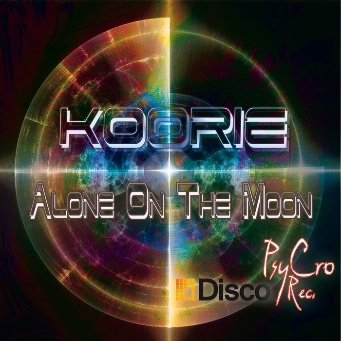 KOORIE - Alone On The Moon