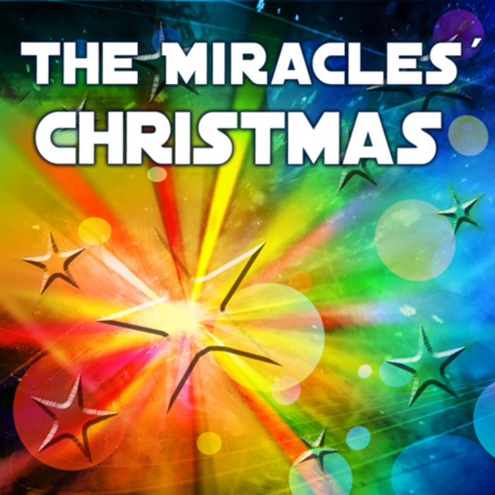 MIRACLES, The - Christmas
