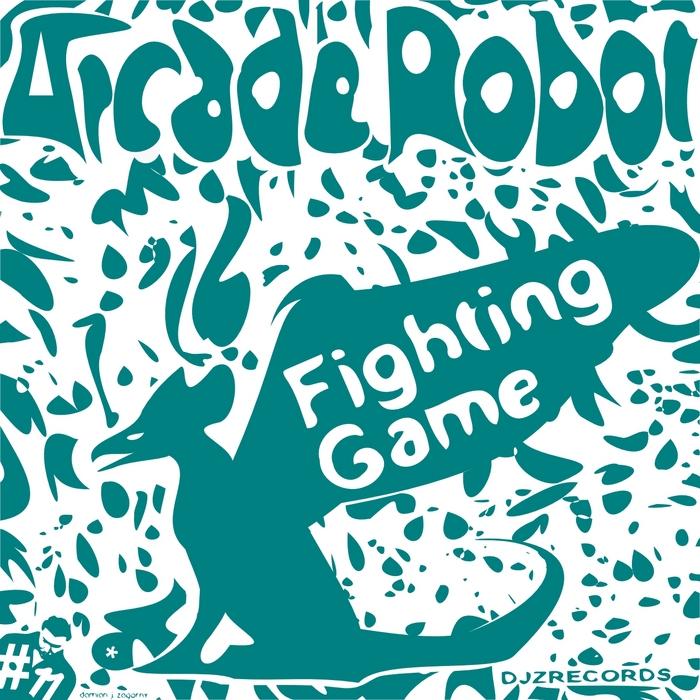 ARCADE ROBOT - Fighting Game